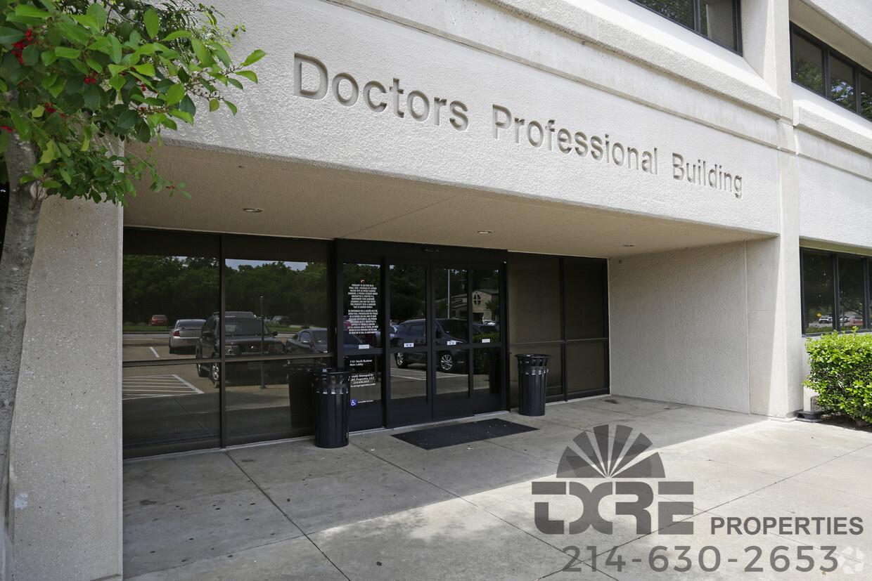 Doctors Professional Building I
